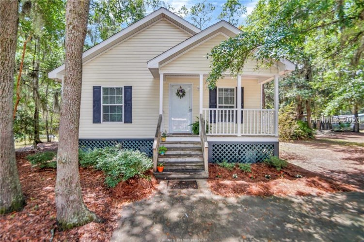 1 May River Court, Bluffton, SC 29910