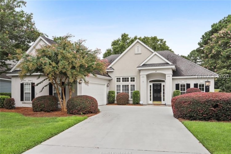19 Southpoint Court, Bluffton, SC 29910