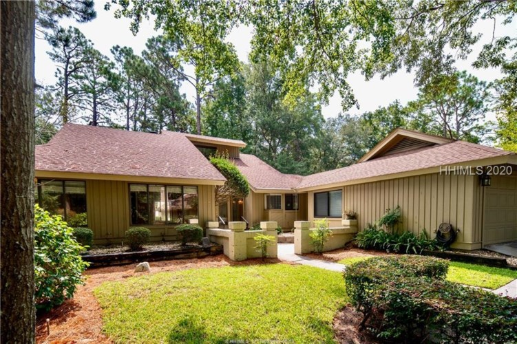 7 Cottonwood Lane, Hilton Head Island, SC 29926