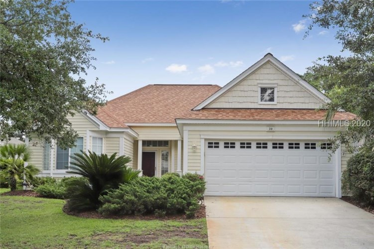 30 Bailey Lane, Bluffton, SC 29909
