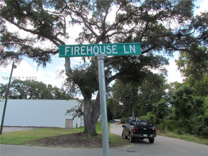 0 Firehouse Lane, Beaufort, SC 29902