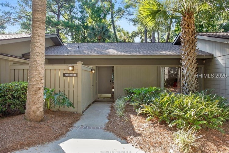 11 Lighthouse Road  #26, Hilton Head Island, SC 29928