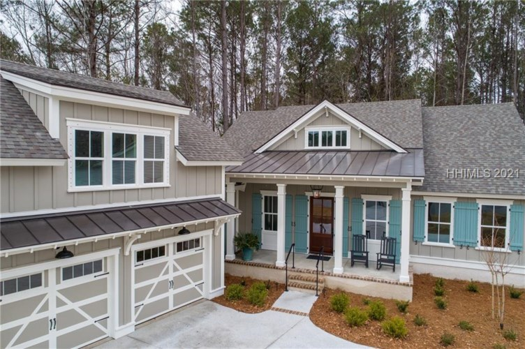 4 Marchmont Ave, Bluffton, SC 29910
