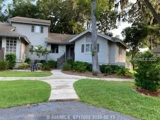 55 Barcelona Road  #246-B, Hilton Head Island, SC 29928