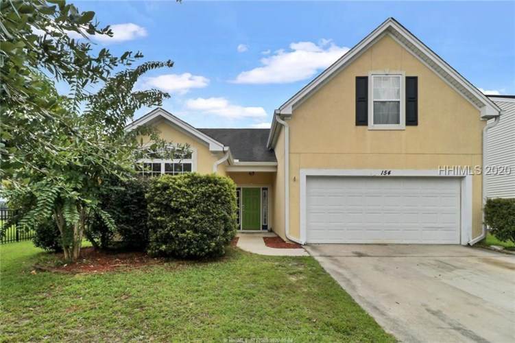 154 Oakesdale Drive, Bluffton, SC 29909