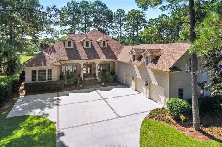 43 Hampton Hall Blvd, Bluffton, SC 29910
