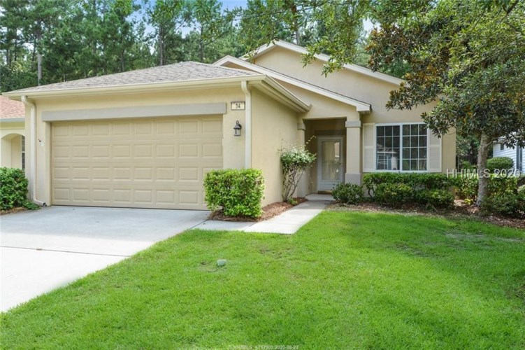 34 Andover Place, Bluffton, SC 29909