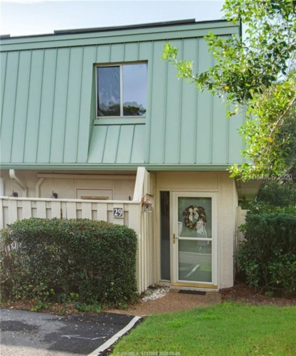 32 S Forest Beach Drive  #29, Hilton Head Island, SC 29928