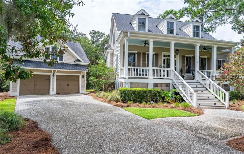 5 Saint Charles Place, Beaufort, SC 29907
