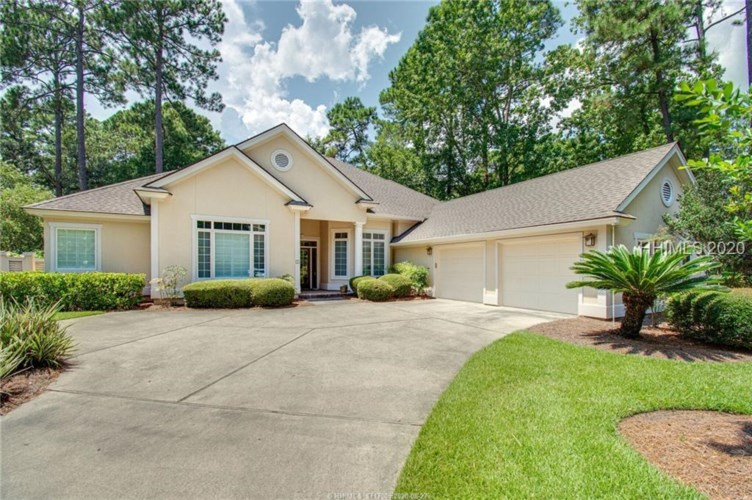 3 Anglers Pond Court, Hilton Head Island, SC 29926
