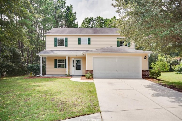 21 Waterway Drive, Bluffton, SC 29910
