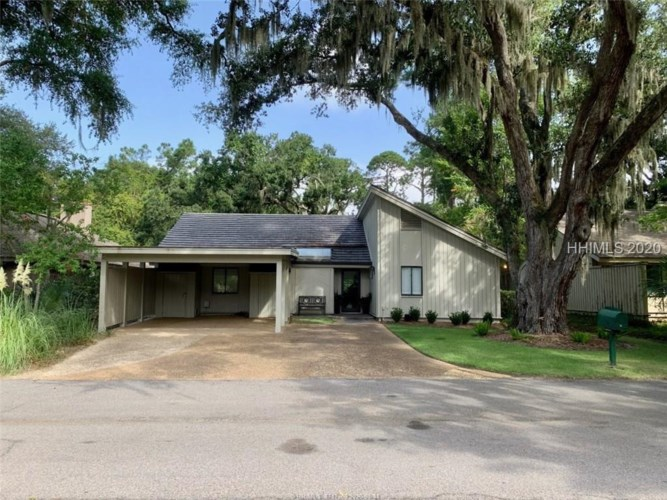 21 Water Oak Drive, Hilton Head Island, SC 29928