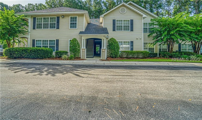 50 Pebble Beach Cove  #H111, Bluffton, SC 29910