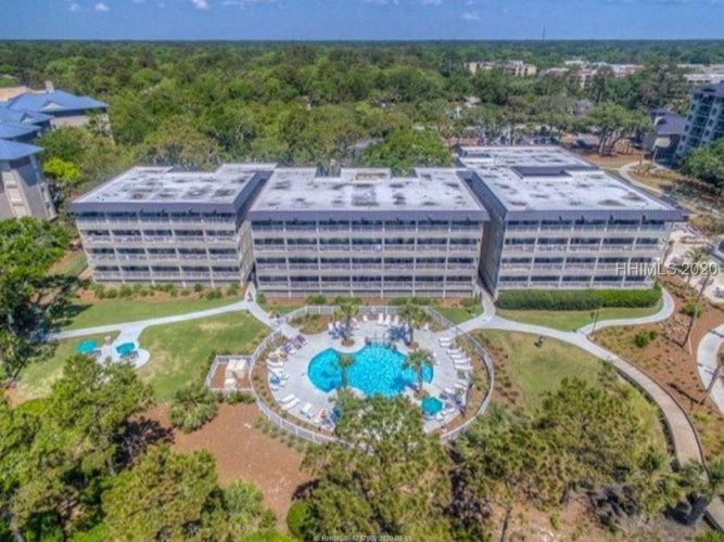 43 S Forest Beach Drive  #121, Hilton Head Island, SC 29928