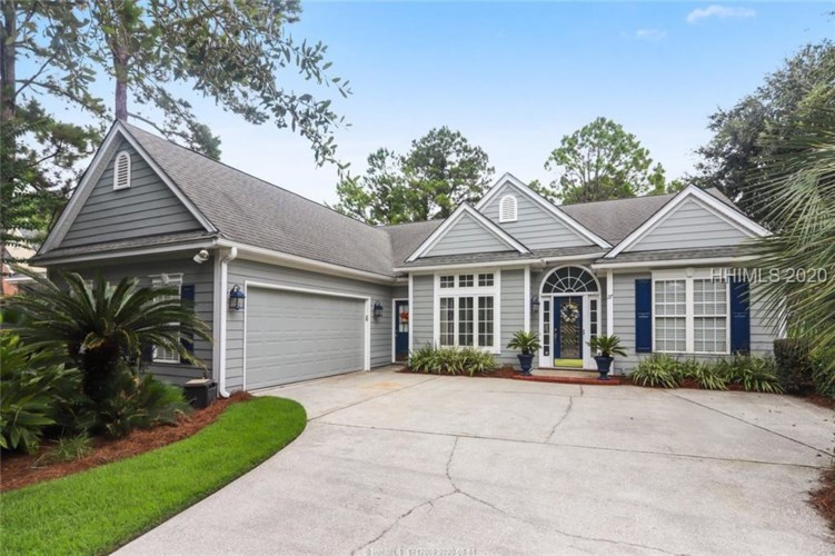 27 Waterford Drive, Bluffton, SC 29910