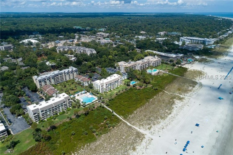21 S Forest Beach Drive  #104, Hilton Head Island, SC 29928