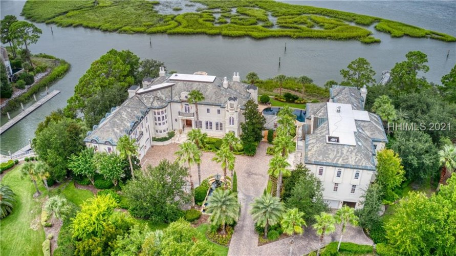 80 Bridgetown Lane, Hilton Head Island, SC 29928