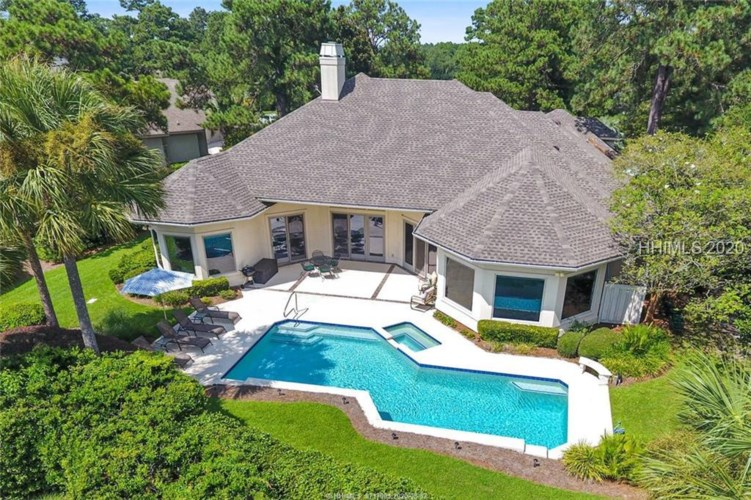 7 Flagship Lane, Hilton Head Island, SC 29926