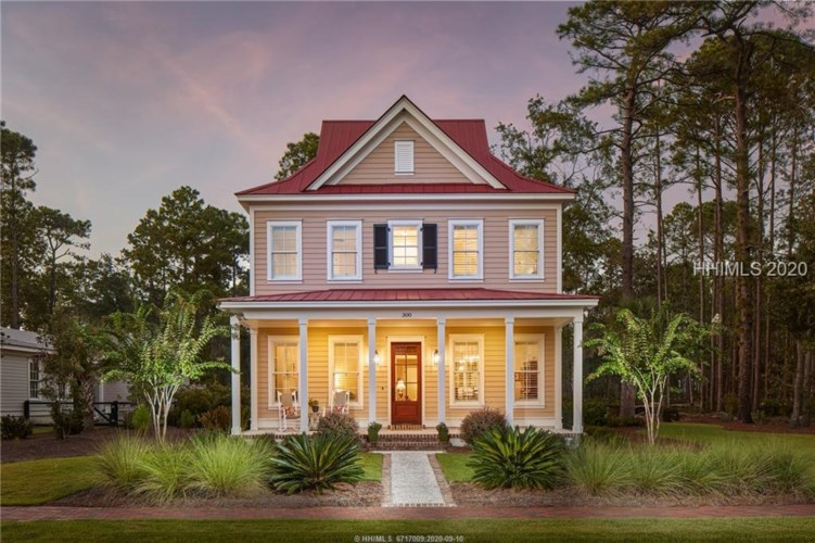 300 Waterfowl Road, Bluffton, SC 29910