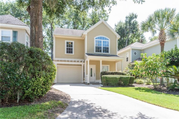 32 Gold Oak Drive, Hilton Head Island, SC 29926