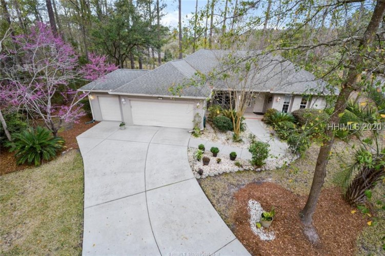 1 Holly Lane, Bluffton, SC 29909