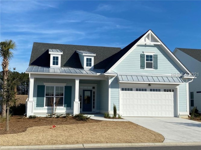 46 Anchor Bend, Bluffton, SC 29910