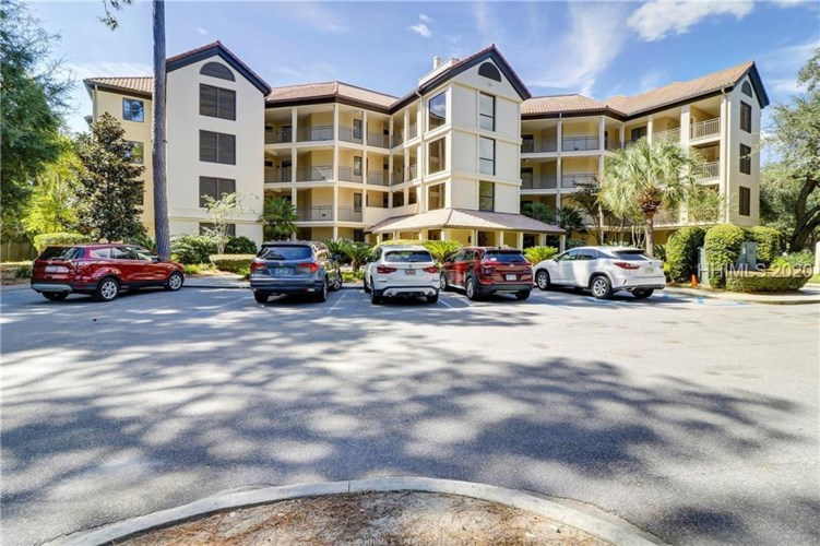 6 Village North Drive  #141, Hilton Head Island, SC 29926