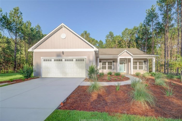 1327 Osprey Lake Circle, Hardeeville, SC 29927