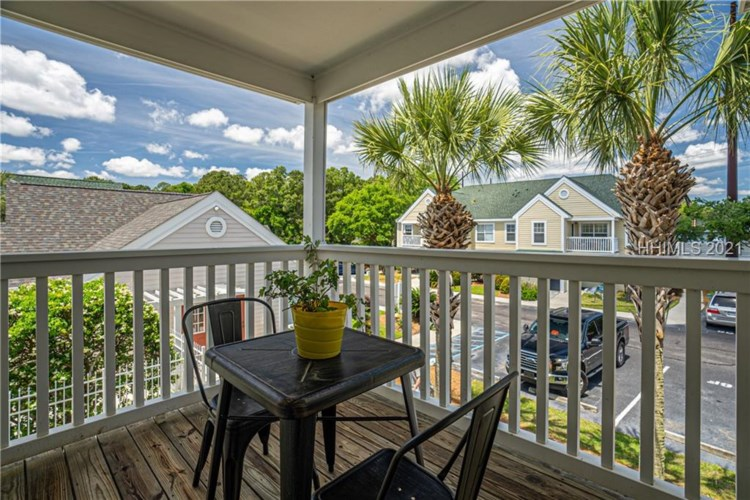 6 Old South Court  #6C, Bluffton, SC 29910