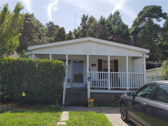 94 Pine Forest Drive, Bluffton, SC 29910