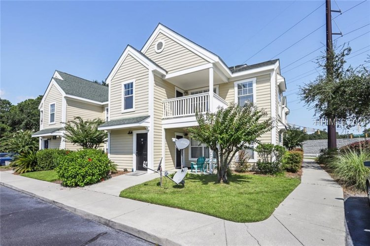 5 Old South Court  #5C, Bluffton, SC 29910