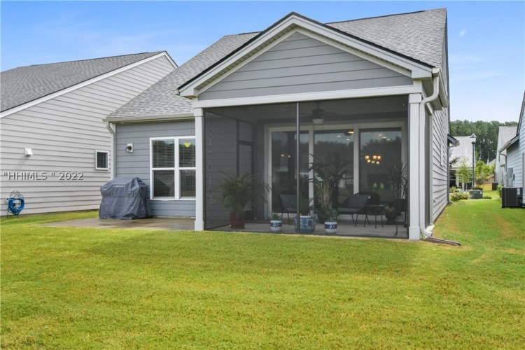 276 Turnberry Woods Drive, Bluffton, SC 29909
