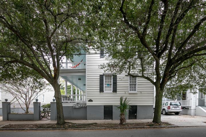 31 Coming Street , Charleston, SC 29401