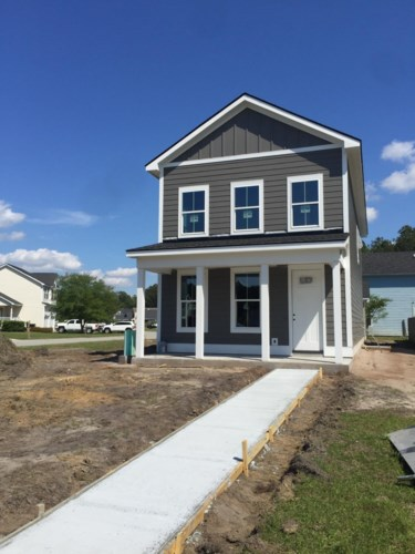 143 Brightwood Drive, Huger, SC 29450