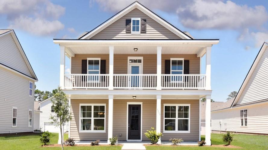 257 Oak View Way, Summerville, SC 29483