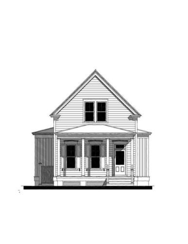 8 Hayek Street Unit A, Beaufort, SC 29907