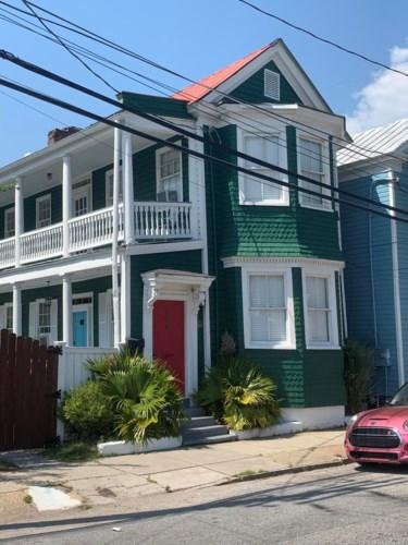 106 Columbus Street, Charleston, SC 29403