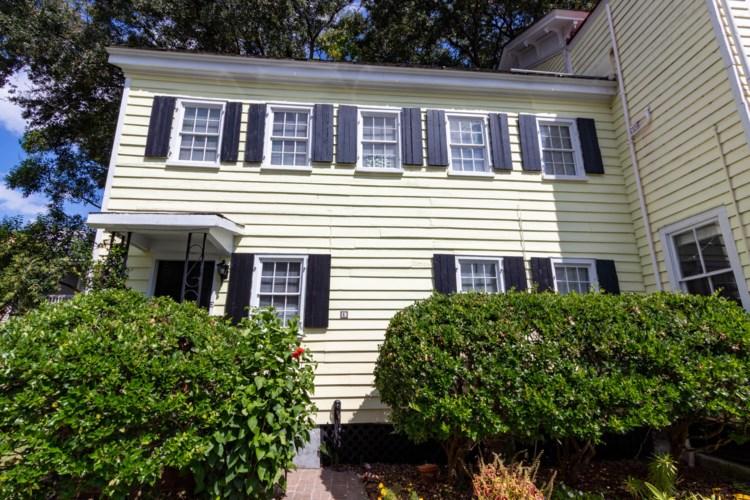 9 Franklin Street Unit E, Charleston, SC 29401