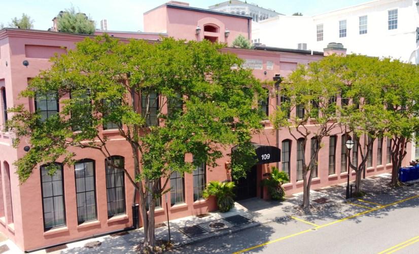 109 E Bay Street Unit 1e, Charleston, SC 29401