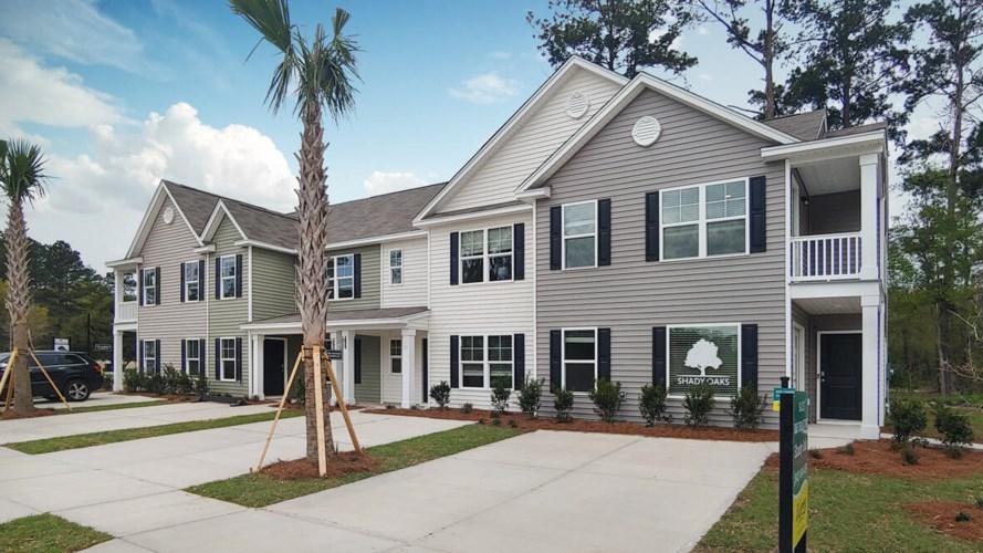257 Spencer Circle, Summerville, SC 29485