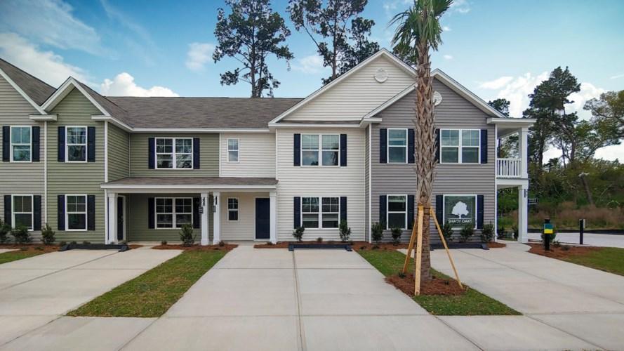 269 Spencer Circle, Summerville, SC 29485