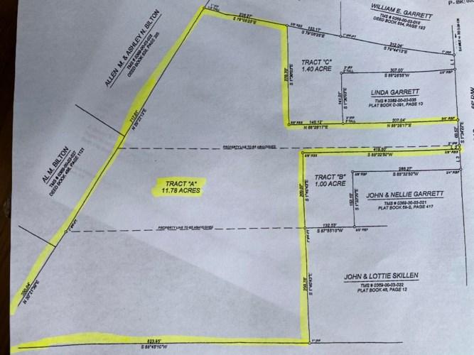 1806 County Line Road, Cross, SC 29436