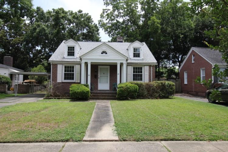 13 Ludwell Street, Charleston, SC 29407