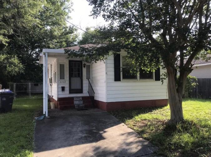2207 Bailey Drive, North Charleston, SC 29405