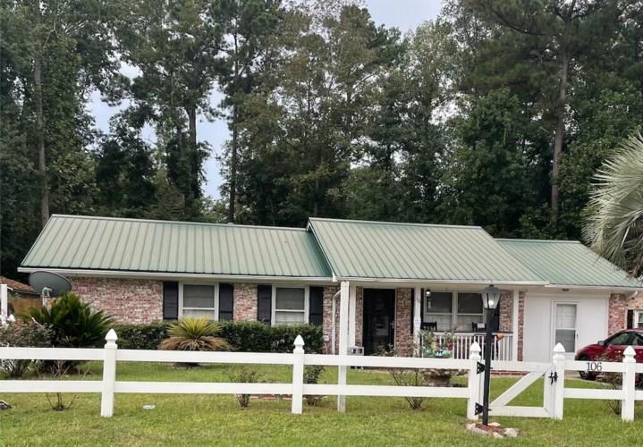 106 Eagle Drive, Summerville, SC 29485
