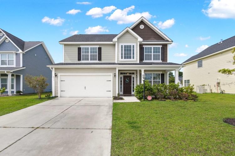 8011 Regency Elm Drive, North Charleston, SC 29406