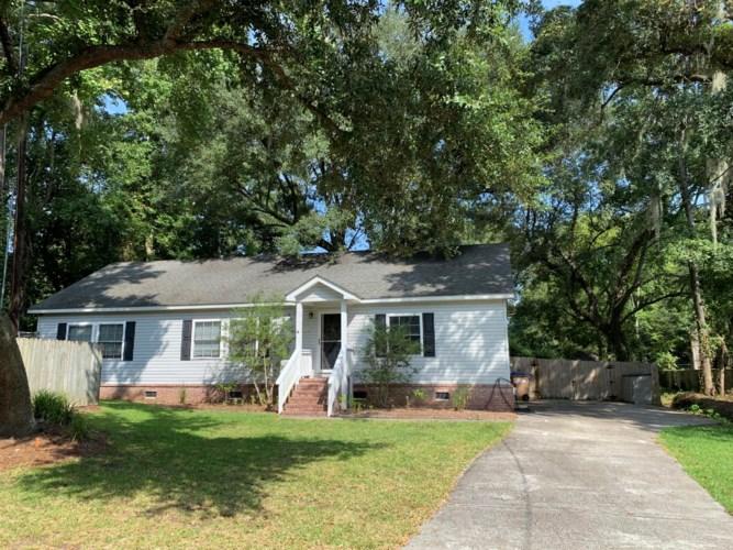 1768 Wambaw Avenue, Charleston, SC 29412