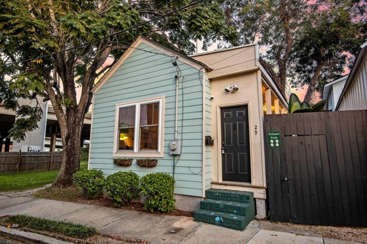 29 Poinsett Street, Charleston, SC 29403