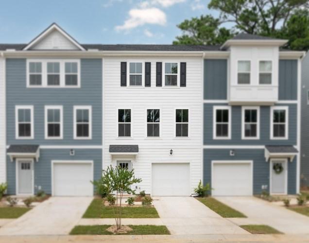 1257 Tice Lane Unit 50, North Charleston, SC 29405