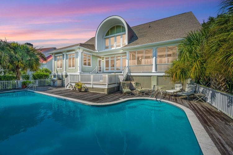 42 Waterway Island Drive Drive, Isle of Palms, SC 29451
